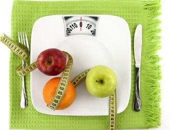 Necesito perder peso, mi IMC es mayor a 25
