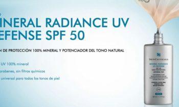 SKINCEUTICALS MINERAL RADIANCE UV DEFENCE SPF 50