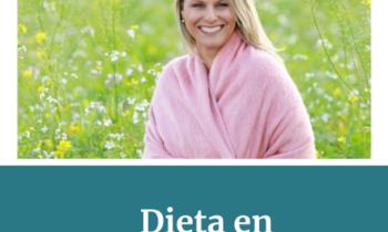 DIETA EN MENOPAUSIA