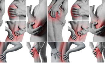 Artrosis, artritis, enfermedades reumáticas y nutrición.
