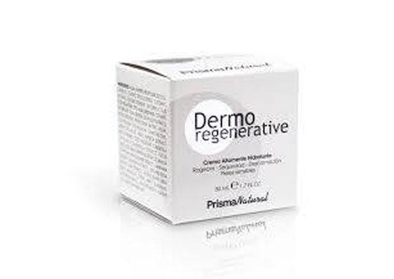 Rojeces, Descamación, Sequedad… Una nueva Crema Dermoregenerative