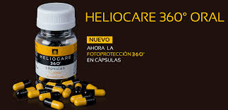 heiocare 360 capsulas novedad