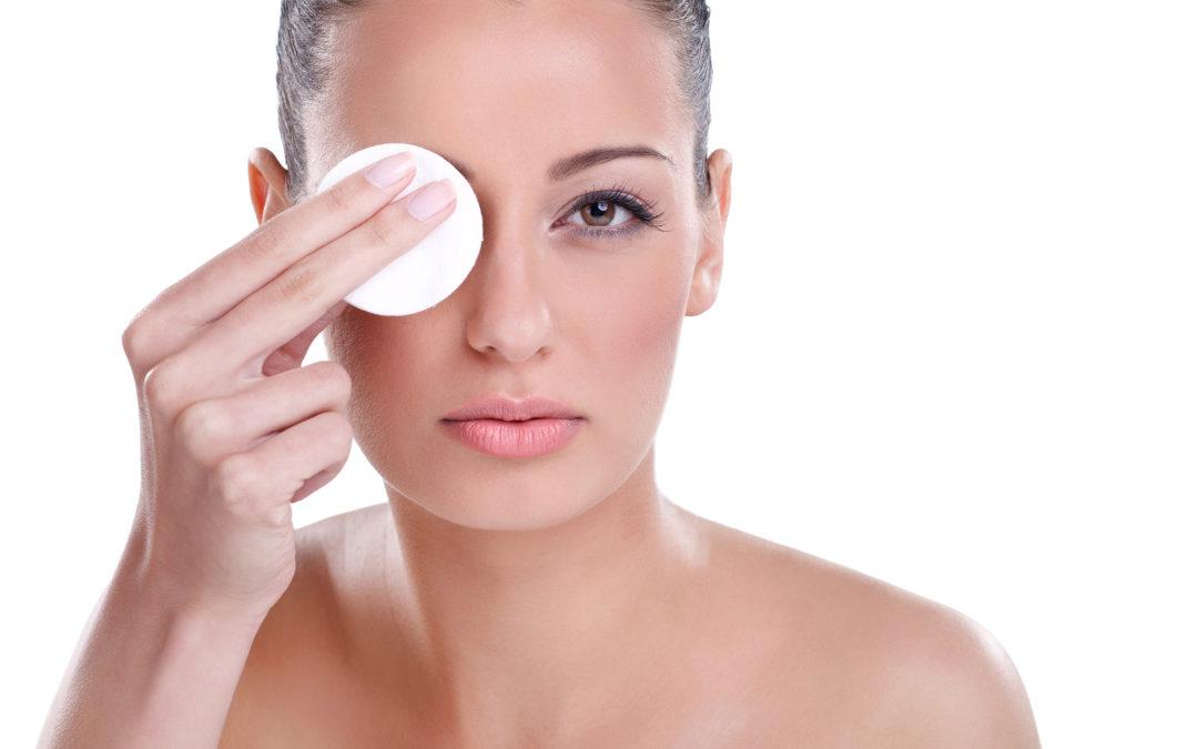 El mejor desmaquillante de ojos para mascaras waterproof