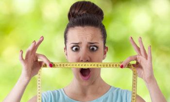 ¿Porque engordamos en verano?