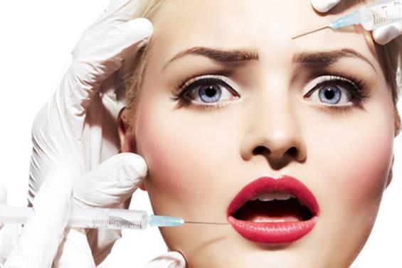 Botox en crema, mito o realidad…
