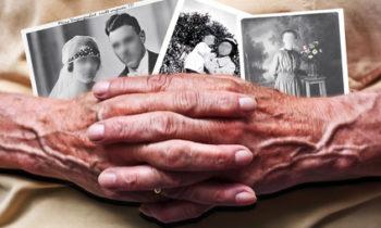 21 de Septiembre Dia Mundial del Alzheimer