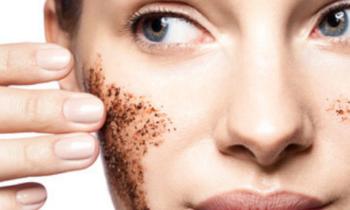 4 peelings para renovar tu piel antes de Navidad