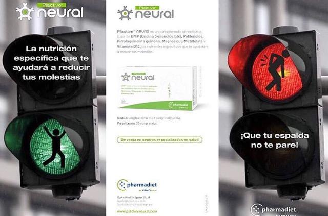 ABORDAJE NUTRICIONAL DEL DOLOR NEUROPÁTICO PERIFÉRICO