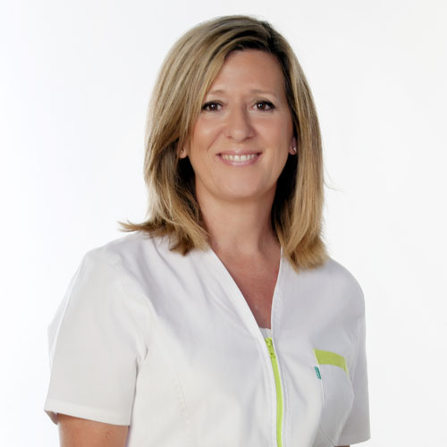 Teresa Bonnín Sánchez