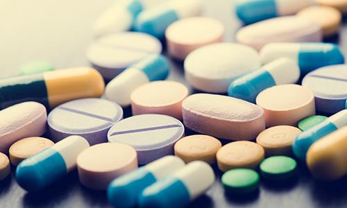 No abuses de los antibióticos. No te automediques.