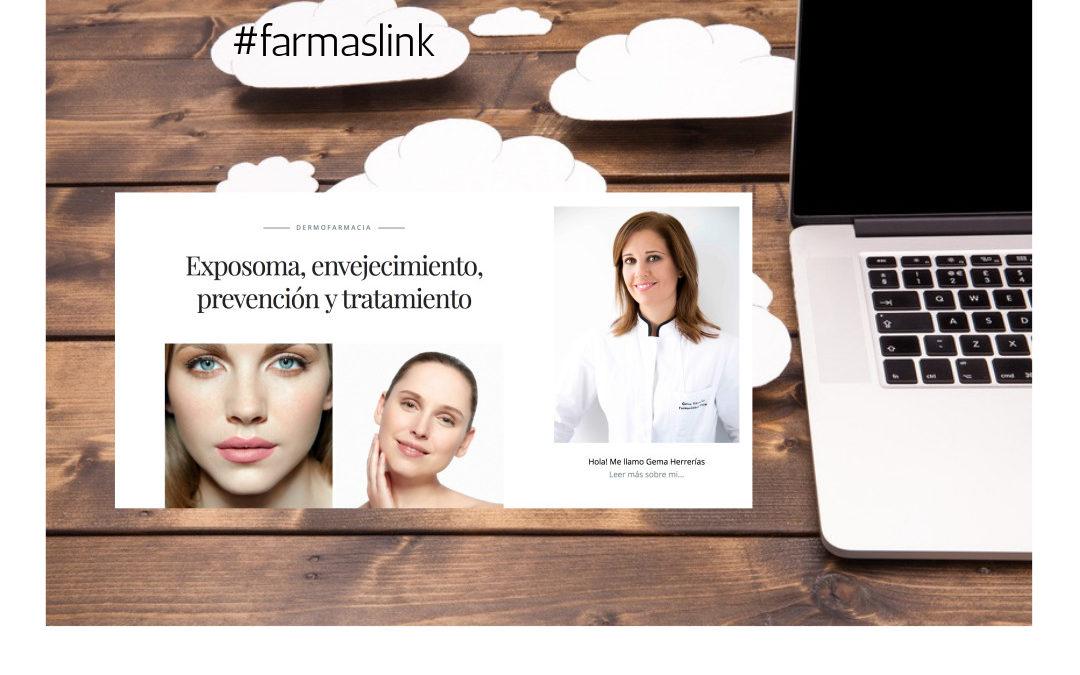 Exposoma, envejecimiento, prevención y tratamiento.