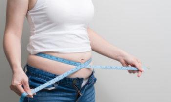 No quiero engordar en la Menopausia