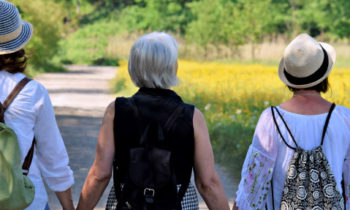 Que hay de evidencia para evitar engordar en la menopausia