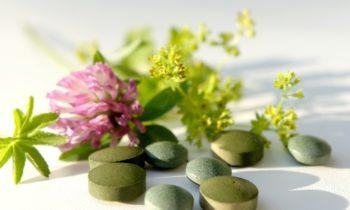 Menopausia: ¿Puedo tomar soja con otros medicamentos?