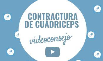 CONTRACTURA DE CUADRICEPS
