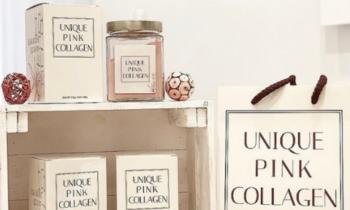 Descubre UNIKE PINK COLLAGEN