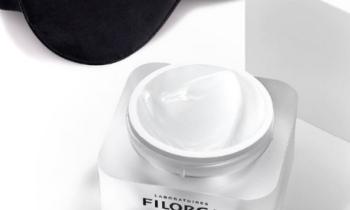 Nueva fórmula en cremas de noche: FILORGA TIME-NIGHT