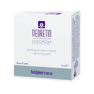 Neoretin Discrom Control Peeling Despigmentante