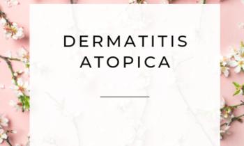 Mi hijo tiene Dermatitis Atópica. ¿Como tratarla?
