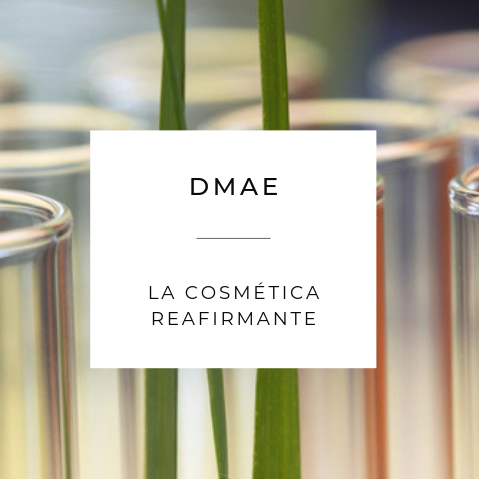 ¿Qué es el DMAE? La cosmética reafirmante