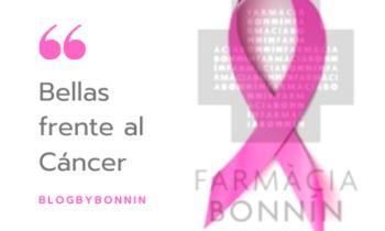 Bellas frente al cáncer de mama