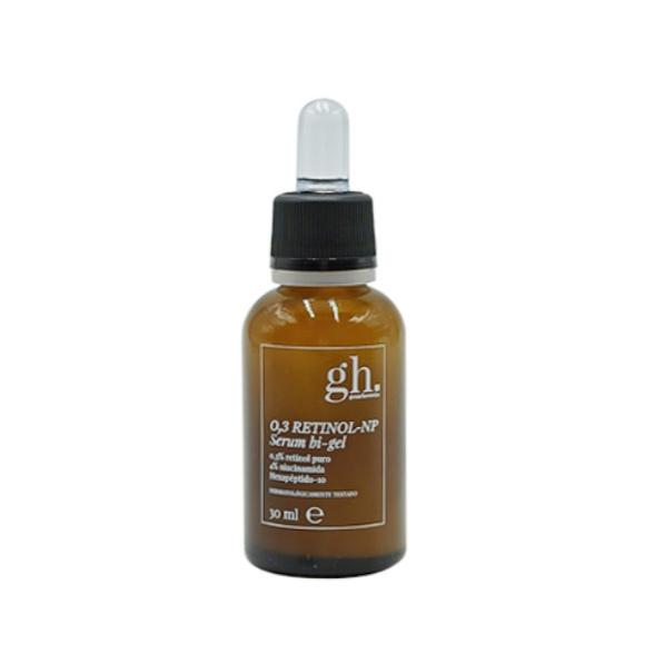 GH 0.3 Retinol-NP 30 ml