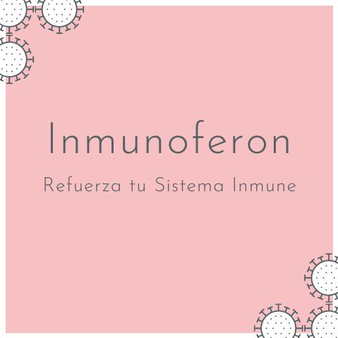 Refuerza tu Sistema Inmune!!!