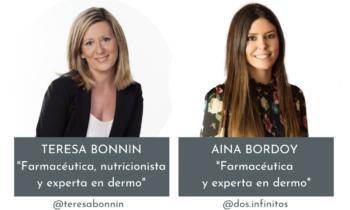 Nutrición y Piel: Acné, Rosacea y Dermatitis atópica.