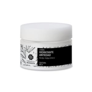 Farmacia Bonnín Crema Hidratante Antiedad Textura Rica 50 ml