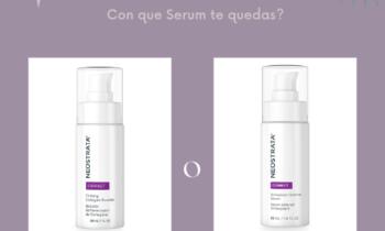 Neostrata Correct: Nuevos Booster serums
