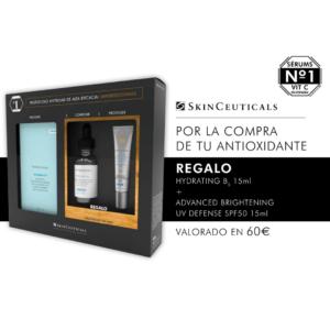 Skinceuticals Silymarin CF 30 ml
