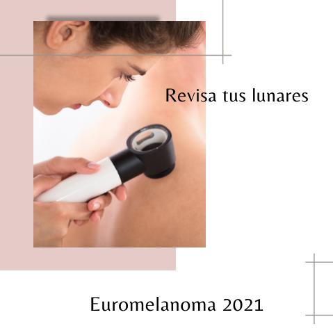 Día Mundial del Melanoma 2021