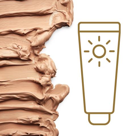 10 protectores solares con Color y FPS 50 que llevaras este verano como base de maquillaje.