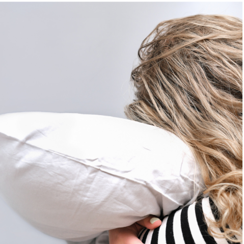 Problemas con el sueño y función sexual en la mediana edad