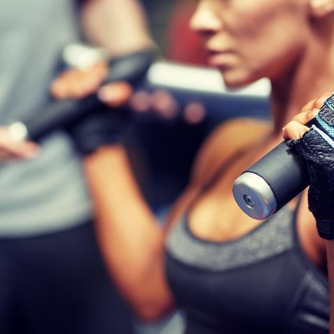 ¿Cuánta proteína debo tomar en la Menopausia?